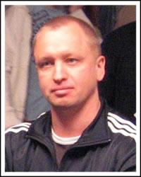 Алекс Кравченко (Alex Kravchenko)