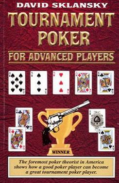 Турнирный Покер (Tournament Poker for advanced players)