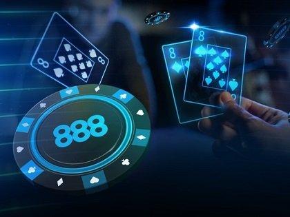 Все бонусы 888 Покер