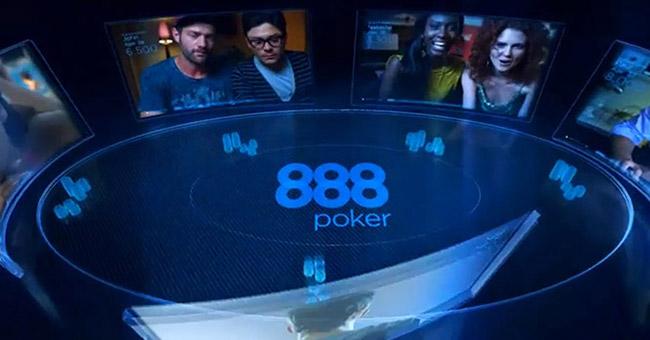 888покер PokerCam